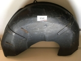 Radhaus / Radlauf 116345204800/  hinten innen rechts NEU Alfetta/GT [1418]