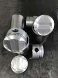 Kolbensatz (4 Stück) für Bohrungsdurchmesser 84 mm Verdichtung 11.5-1